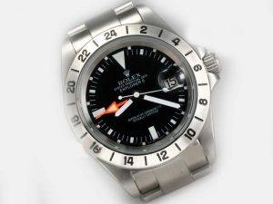 rolex réplica relógio