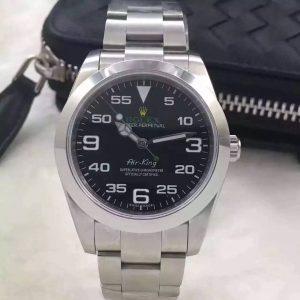 Rolex réplicas de relógios